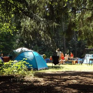 Moments that matter: How to plan for an epic camping trip for your family