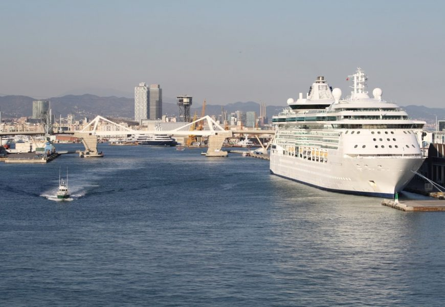 Top 6 Reasons Why A Harbour Cruise Is Most Preferred For Exploring A City Better!